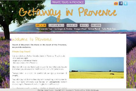 Getaway In Provence - Private Tours In Provence